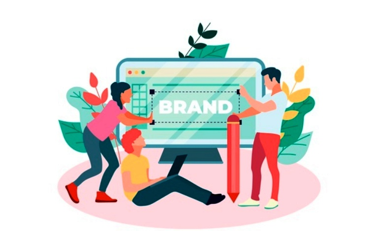 illustration-landing-page-with-brand-concept_23-2148241775