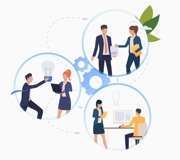 business-professionals-working-startup_1262-20619